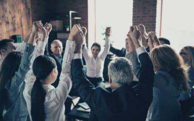 Une bonne intégration dans une nouvelle entreprise