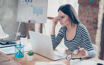 La fatigue au travail